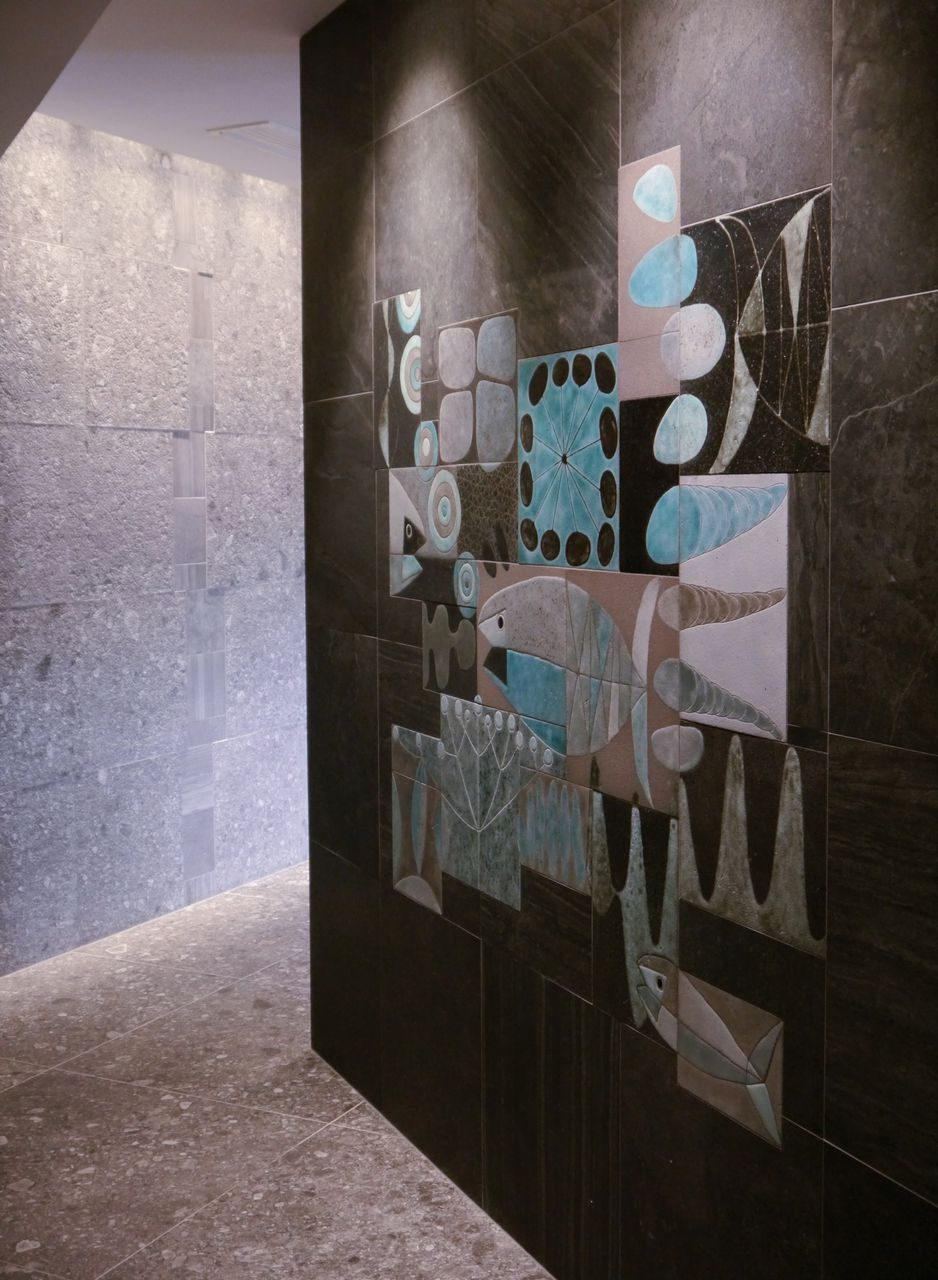 projekte - ulrike weiss, Badezimmer ideen